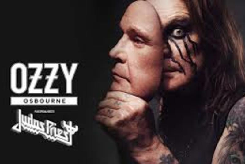 No More Tours 2: Ozzy Osbourne