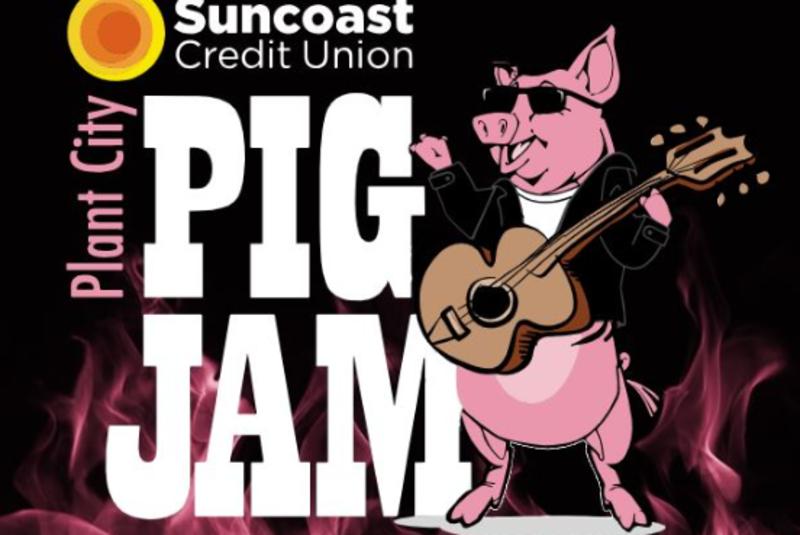Plant City Pig Jam
