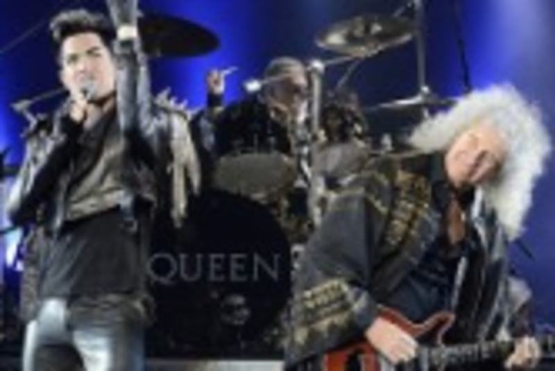 Queen & Adam Lambert, The Rhapsody Tour