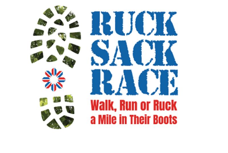 Ruck Sack Race