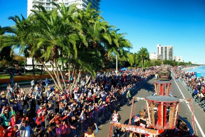 2022 Children's Gasparilla