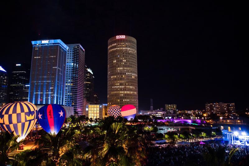 Tampa Riverfest 2021