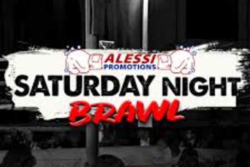 SATURDAY NIGHT BRAWL II