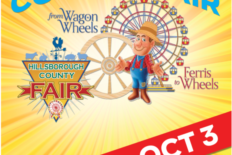 Hillsborough County Fair