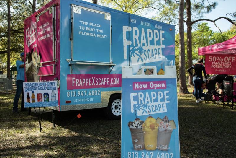 Tampa Taco Fest