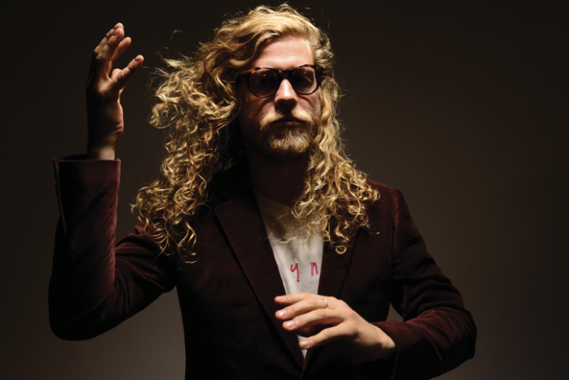 An Evening with Allen Stone Coming Live to Tampa Theatre
