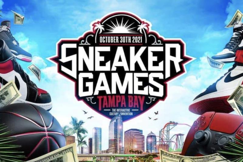 Sneaker Games Tampa Bay