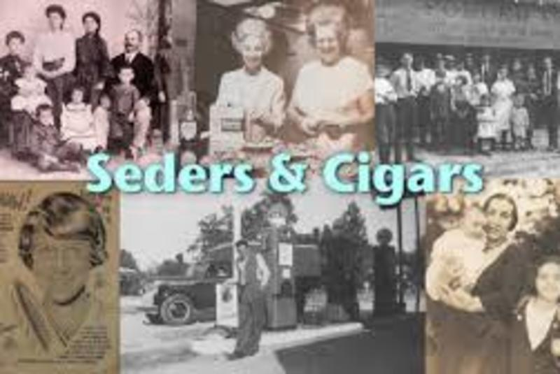 Seders & Cigars – A History of Jews in Tampa (2019)