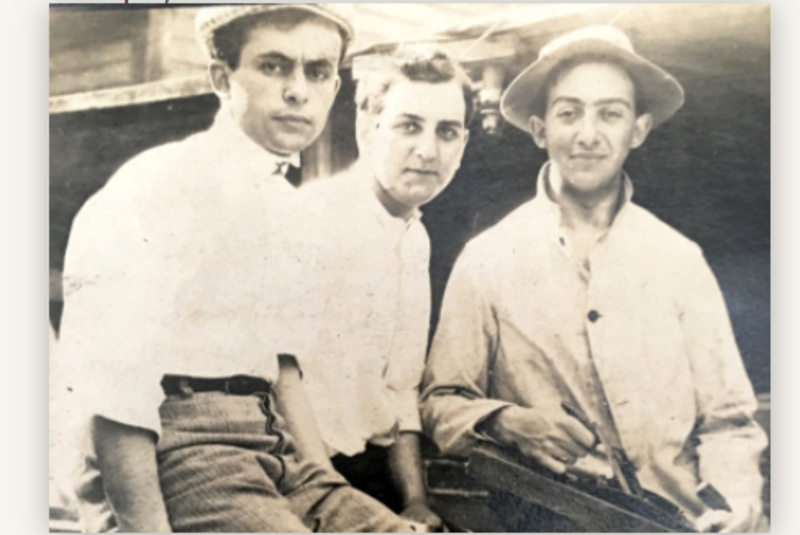 Seders & Cigars – A History of Jews in Tampa