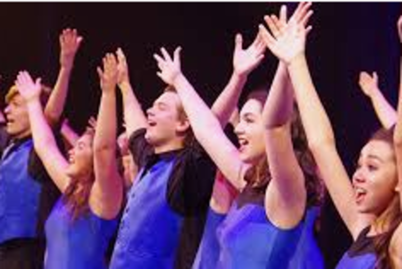 Patel Conservatory presents Showstoppers: Hooray for Hollywood!