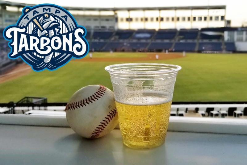 Tampa Tarpons vs. Charlotte Stone Crabs