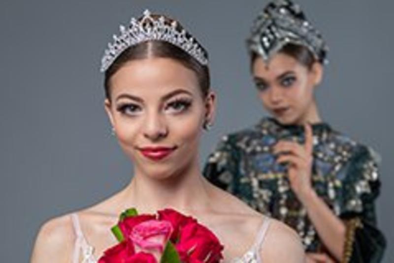 Next Generation Ballet's The Sleeping Beauty