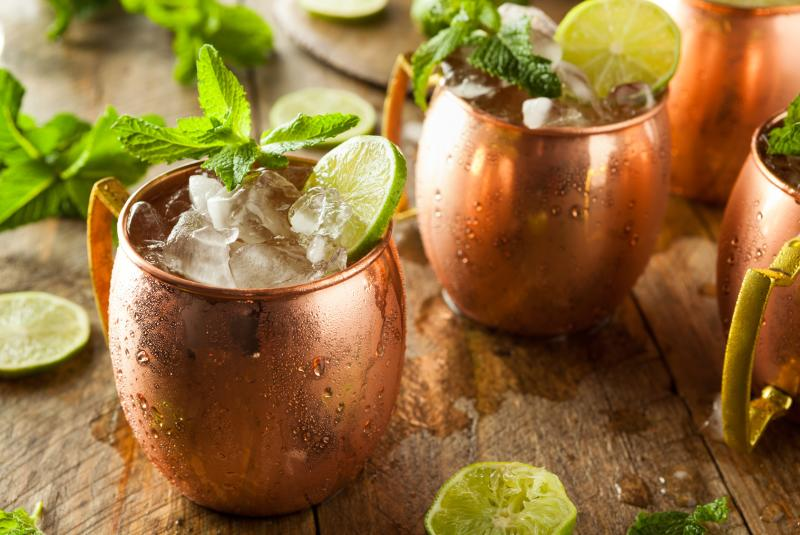 Mighty Mule Party - Tampa Mule Festival + Summer Social
