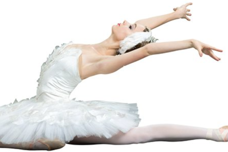 Next Generation Ballet's Swan Lake