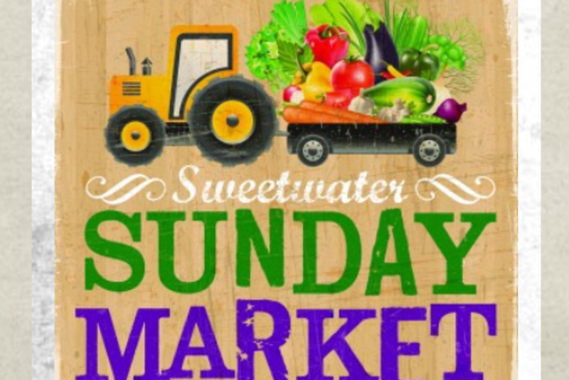 Sweetwater Farm Sunday Market