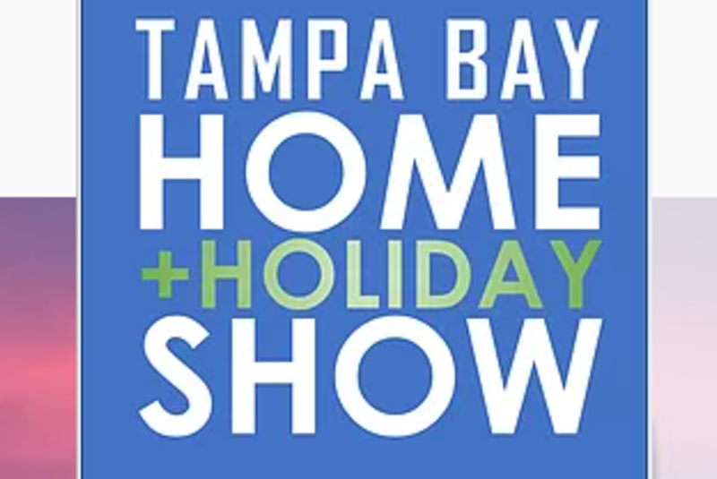 Tampa Bay Home + Holiday Show