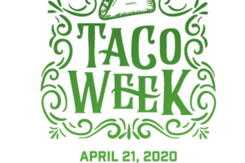 Taste of Taco Week