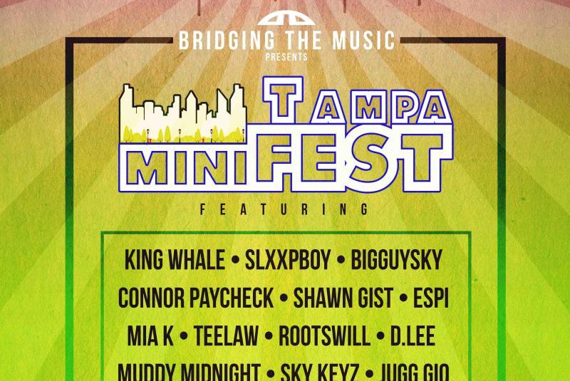 Tampa miniFEST (11/17/21)