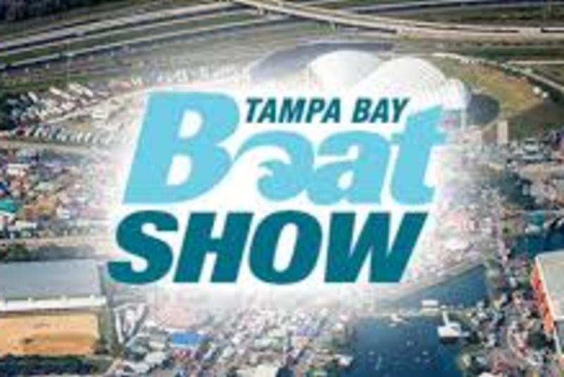 Tampa Boat Show 2019