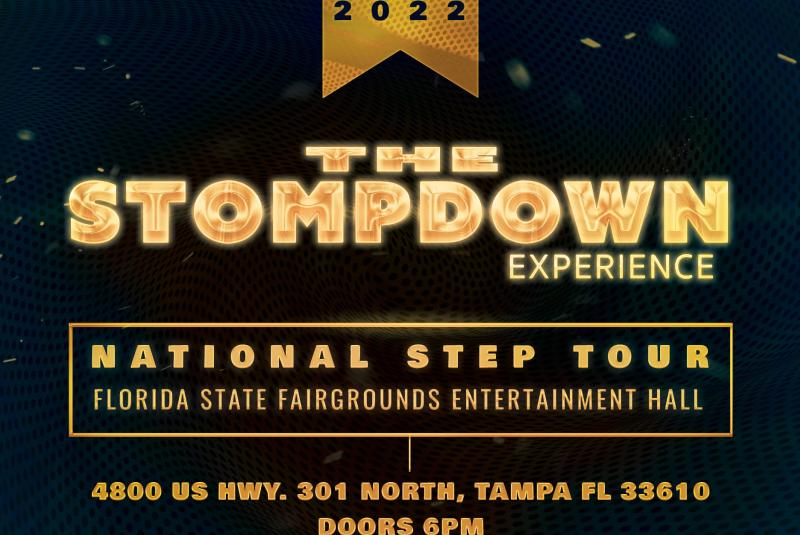 The Stompdown Experience