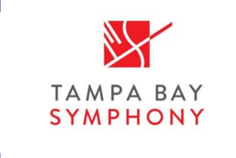 Tampa Bay Symphony presents Passion and Romance