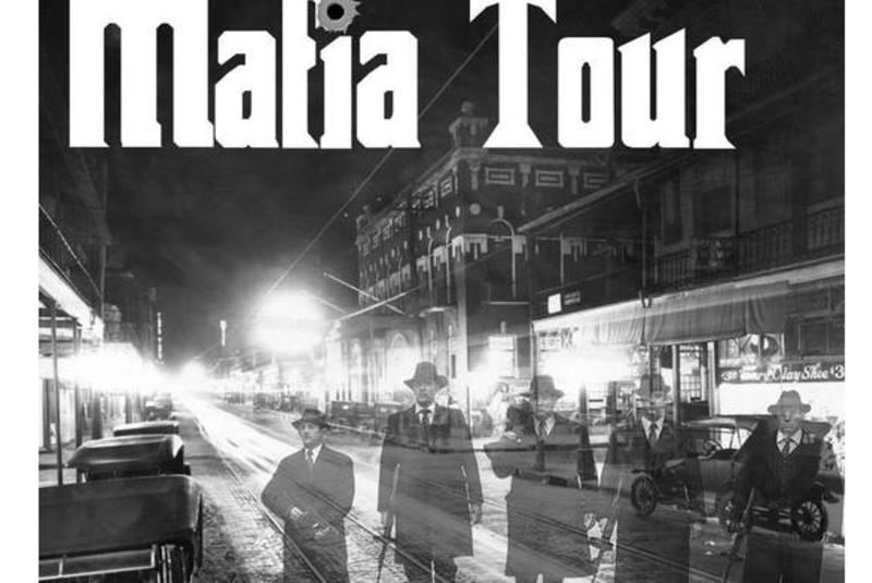 Tampa Mafia Tours