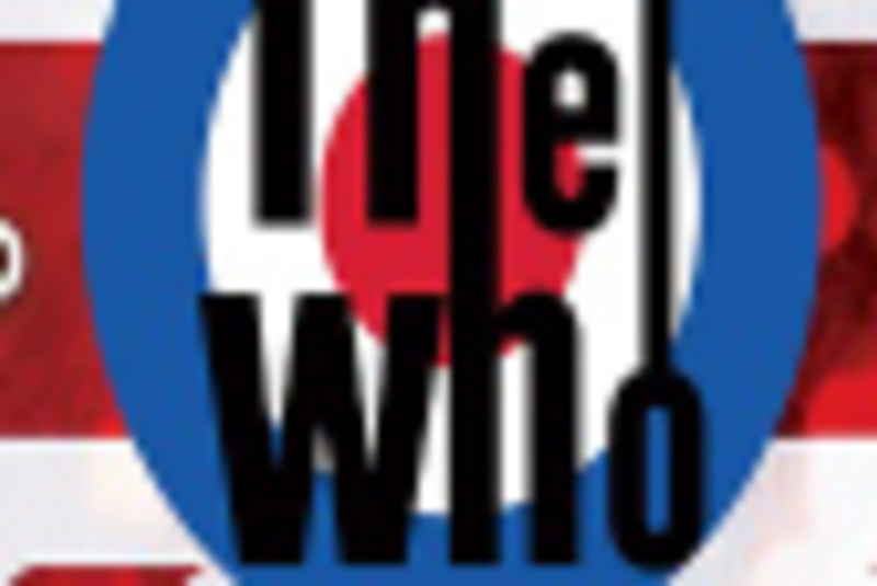 The Who's North American Moving On! Tour