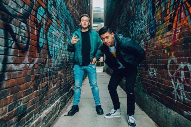 Cody Ko & Noel Miller - World Domination Tour