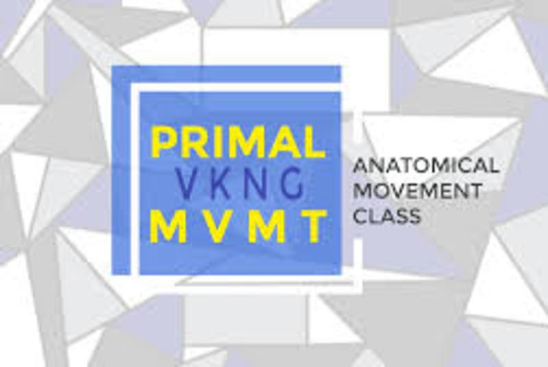 VKNG PRIMAL MOVEMENT