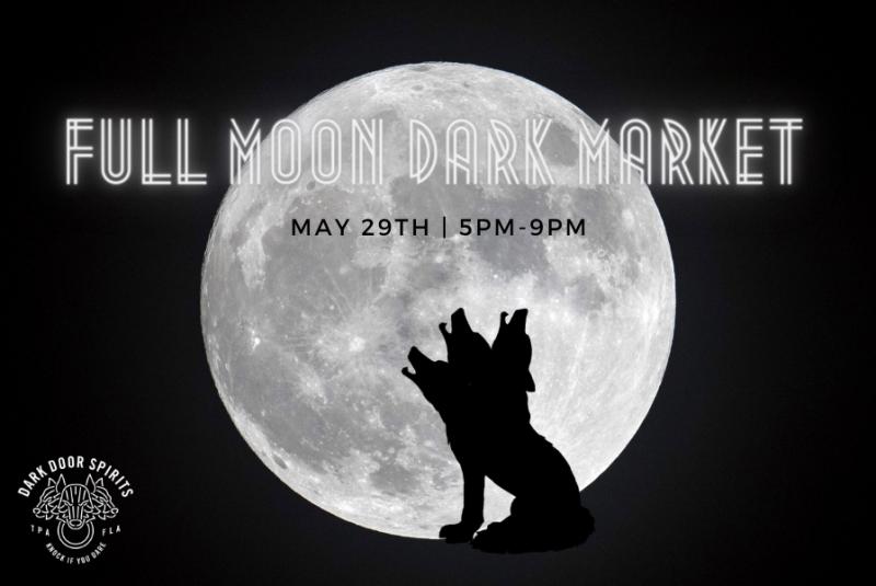 Full Moon Dark Market