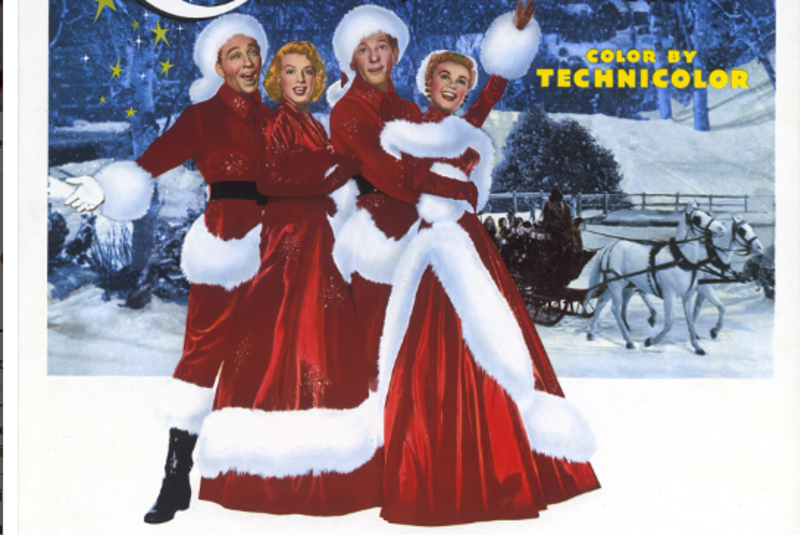 Sing-Along White Christmas (1954)