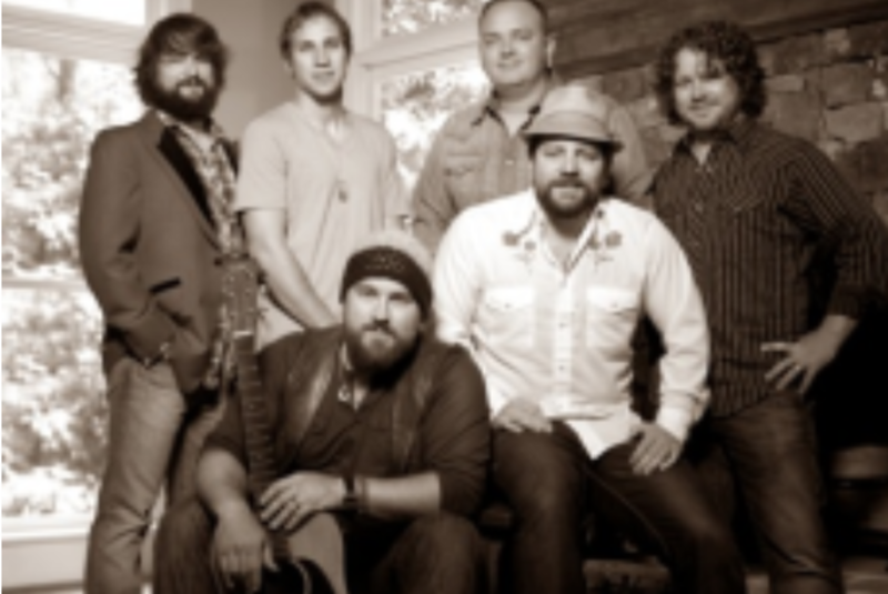Zac Brown Band: Roar with the Lions Tour