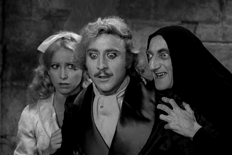 Summer Classics: Young Frankenstein (1974) at the Tampa Theatre