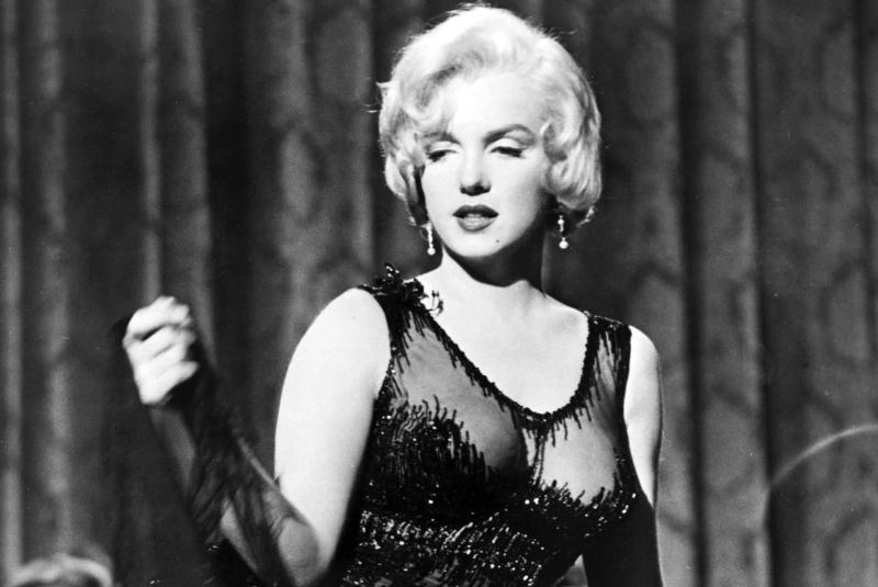 Summer Classics: Some Like It Hot (1959) at the Tampa Theatre