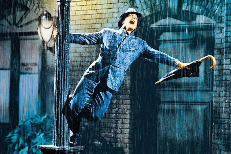 Summer Classics: Singin' in the Rain (1952) at the Tampa Theatre