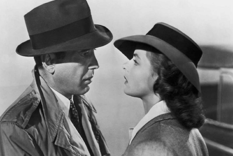 Summer Classics: Casablanca (1942) at the Tampa Theatre
