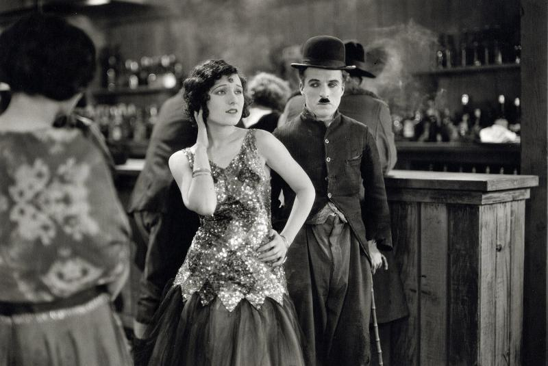 Summer Classics: The Gold Rush (1925) at the Tampa Theatre