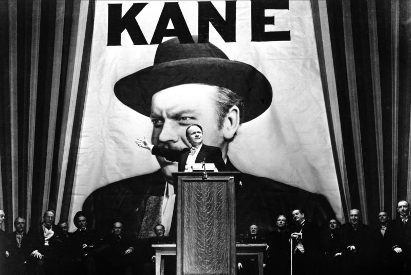 Summer Classics: Citizen Kane (1941) at the Tampa Theatre
