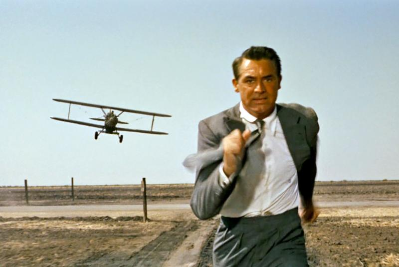 Summer Classics: North by Northwest (1959) at the Tampa Theatre