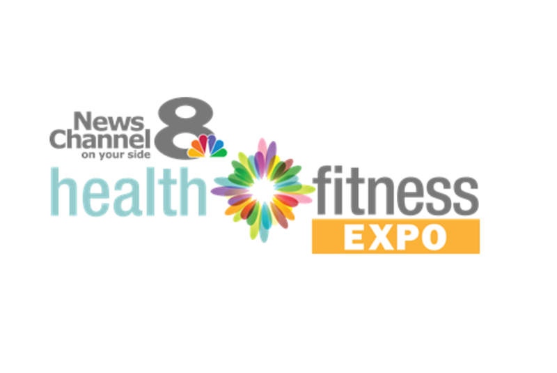 8 On Your Side Health & Fitness Expo