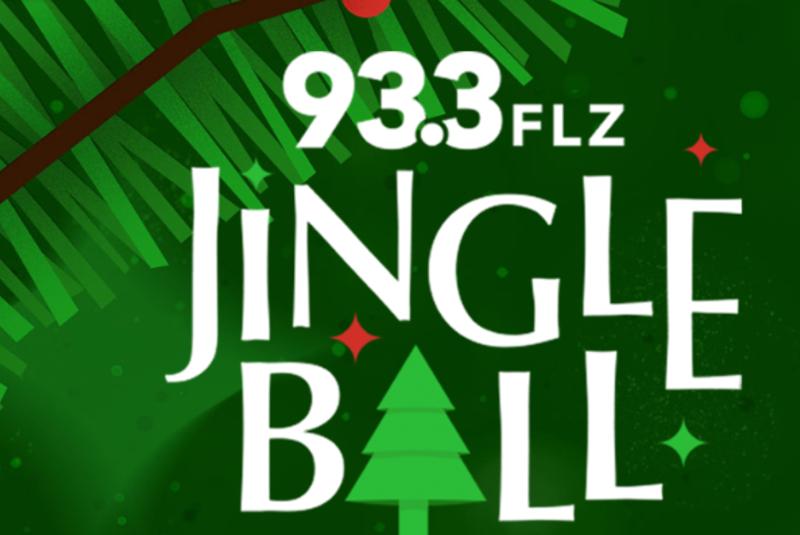 93.3 FLZ Jingle Ball