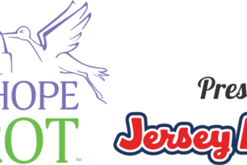 High Risk Hope's 8th Annual Tot Trot presented by Jersey Mike's Subs