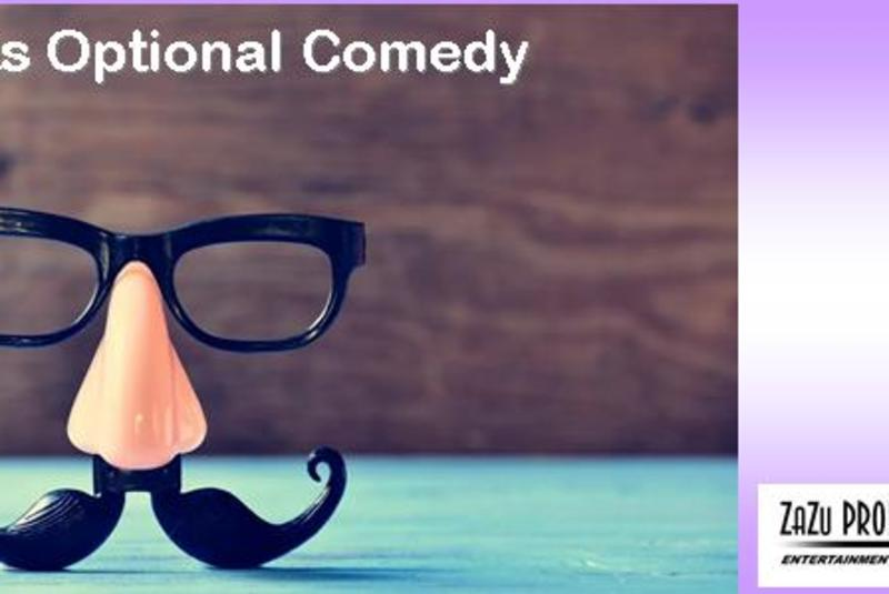 Pants Optional Comedy Online Show