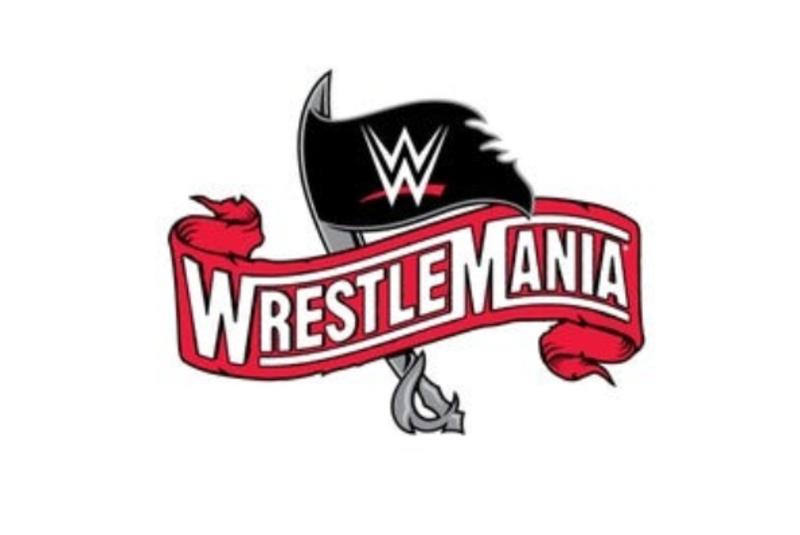WWE - WRESTLEMANIA