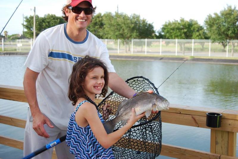 Brazosport Fishing