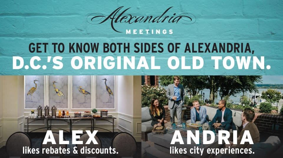ALX Extra Perks header 2019