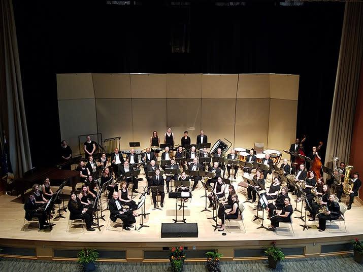 Delaware Valley University Symphony Orchestra