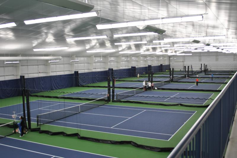 Virginia Beach Tennis and Country Club