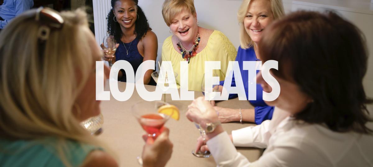 Local Eats header