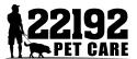 22192 Pet Care Logo
